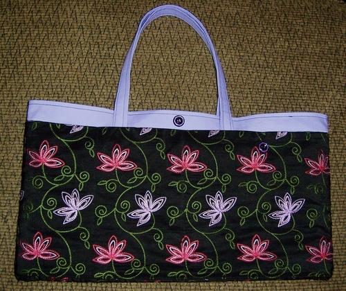 Thelma's Bag